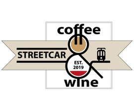 #126 for StreetCar Coffee & Wine, Logo Design by EmmaIulia