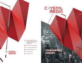 #12 для Redesign our Company Profile (Brochure) от dakimiki