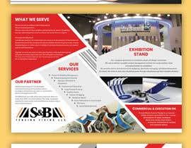 #16 для Redesign our Company Profile (Brochure) от mindlogicsmdu