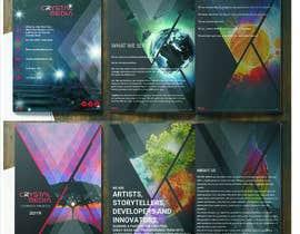 #29 для Redesign our Company Profile (Brochure) от mindlogicsmdu