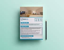 #77 untuk Product Flyer Graphic Design oleh rojinaakter1998