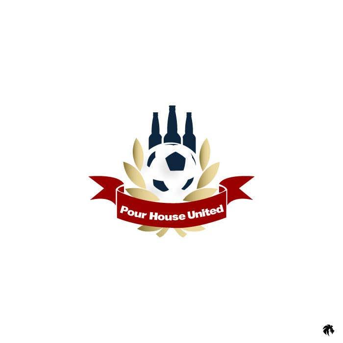 Konkurrenceindlæg #54 for Pour House United Logo
