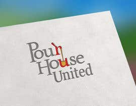 #232 for Pour House United Logo af rshuvo6556