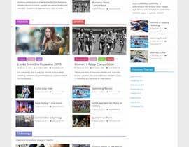 #7 for Changes to existing wordpress website af anim999