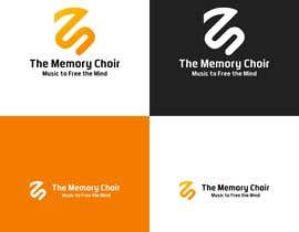 #35 cho I need a logo for a choir called The Memory Choir with a strap line 'Music to Free the Mind' bởi charisagse