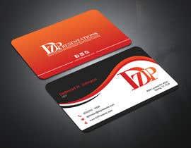 #284 cho Business cards for training design company bởi abdulmonayem85
