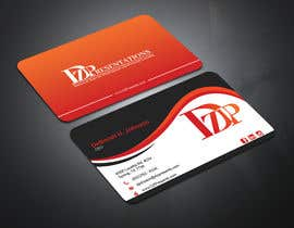 #291 cho Business cards for training design company bởi abdulmonayem85