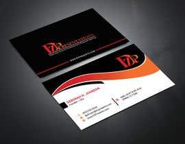 #111 cho Business cards for training design company bởi shorifuddin177
