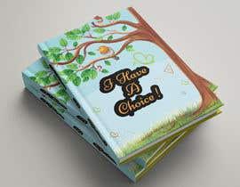 #32 for Book Cover af RamjanHossain