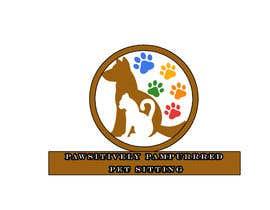 #65 for Logo for Pet Sitting Business af haslizazahid