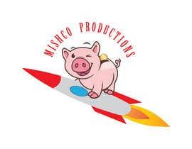 #53 pentru Fun Production Company Logo! de către yacin29