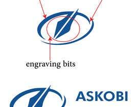 #178 untuk Design a Logo for Engraver, knife maker, leather craft oleh yacin29