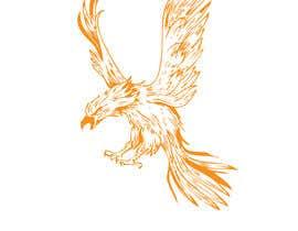 haryono99 tarafından Mythological Roc Eagle için no 3