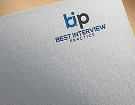"""#70 for Logo for the web page """"Best interview practice"""" by razaulkarim35596"""
