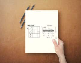 shamimurmiprodu8 tarafından IQ-Test items draw için no 11