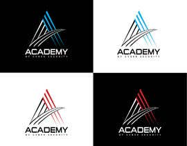 Anas2397 tarafından Design a Logo - Academy of Cyber Security - 11/05/2019 09:09 EDT için no 425