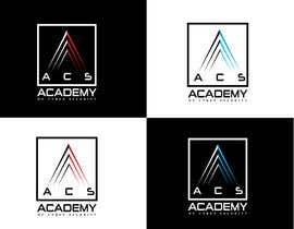 Anas2397 tarafından Design a Logo - Academy of Cyber Security - 11/05/2019 09:09 EDT için no 430