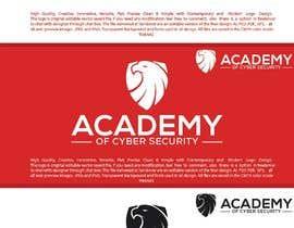 hyder5910 tarafından Design a Logo - Academy of Cyber Security - 11/05/2019 09:09 EDT için no 431