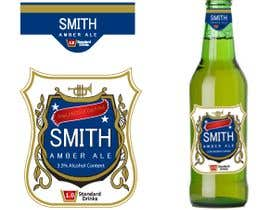 nº 38 pour Sticker for beer stubby bottles par alam1984