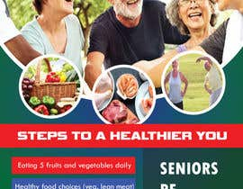 #54 for Prints - Promoting Healthy Living among Seniors by jhinkuriad