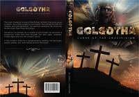 Book Cover Design için Graphic Design21 No.lu Yarışma Girdisi