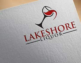 #47 для Create a Logo For My Business (Lakeshore Liquor) от abulbasharb00