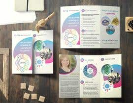 #14 for Design 2 fold brochure af sujonyahoo007