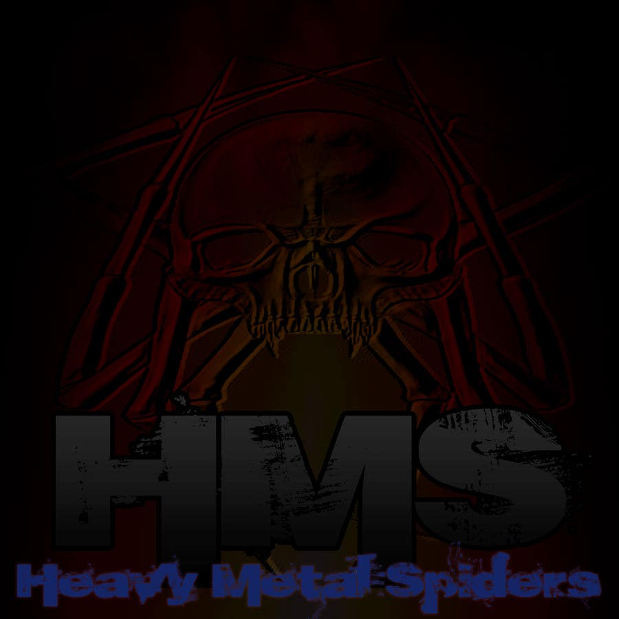 #15 for Logo Design for my skateboard company HMS. by hatemmanga