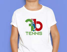 #64 para Logo para escola de tênis por robsonpunk