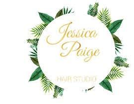 #61 для The salon is named Jessica Paige Hair Studio  - 13/05/2019 12:14 EDT от alejacp28
