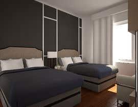 #14 for Design a Master Bedroom af oyuci