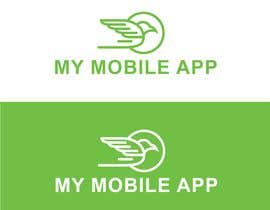 #6 for Design mobile app logo and regular logo. af SbaidHasan
