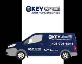 #176 for Okey Locksmith, Logo Design. by Hecctt0r