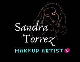 nº 4 pour logo design for a makeup artist par hanissyazwina