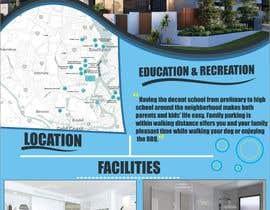 #10 for Brocade Residence - Project Brochure af gantiwa