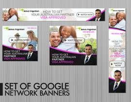 #56 для Create Google Display Network Banners от paulpetrovua