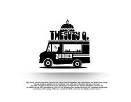 #120 for Logo for Diner and Food Truck by gilopez