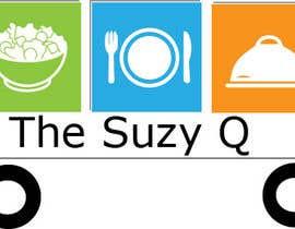 #108 for Logo for Diner and Food Truck by darkavdark