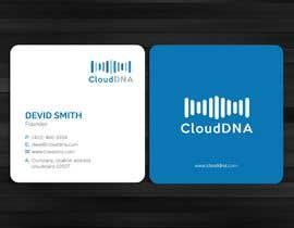 Nro 702 kilpailuun Design Business Card käyttäjältä firozbogra212125