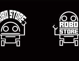 illtry333 tarafından Require a logo for Robostore için no 45