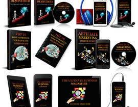 #67 for Design Ebook covers af Akheruzzaman2222