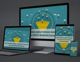 #17 for Design Ebook covers af cyasolutions