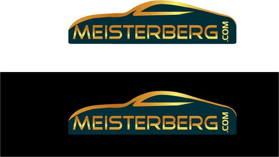 Kilpailutyö #5 kilpailussa Logo Design for Classic Car Interior Manufacture