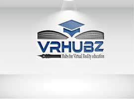 nº 226 pour Create a logo sting for VRHUBZ par nasumon