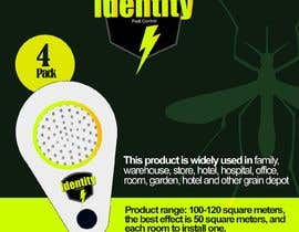 #7 for i need a logo and a customized packaging for an electronic pest repellent by thmdesign