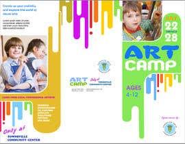 #3 for Brochure templates af Masumzaman69