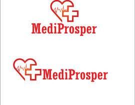 #31 untuk Design a Logo for MediProsper oleh AmenOsa