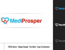 #36 untuk Design a Logo for MediProsper oleh mark3g