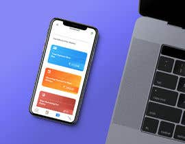 #16 for UI / UX design for a mobile application by gopi00712122