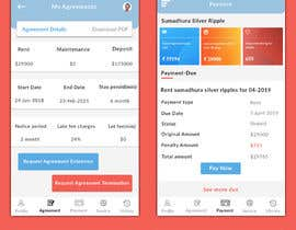 #20 for UI / UX design for a mobile application by arifshahriar21